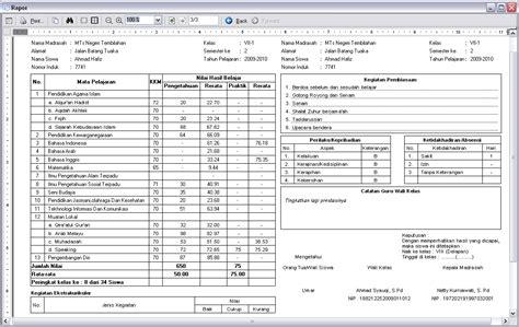 report design adalah tutorial active report bagian 1 gt gt coding4ever s blog