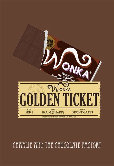Pch Golden Ticket - best 25 golden ticket ideas on pinterest