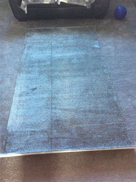 Perfect condition carpet off cuts would make great rug or