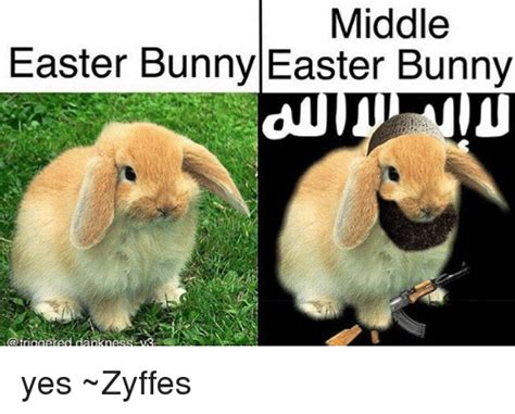 Easter Bunny Meme - funny easter bunny memes of 2017 on me me easter bunnies