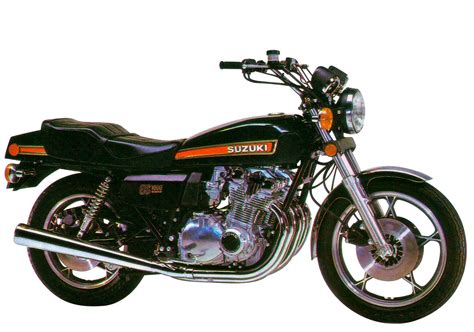 suzukis   litre bike  gs engine stripped