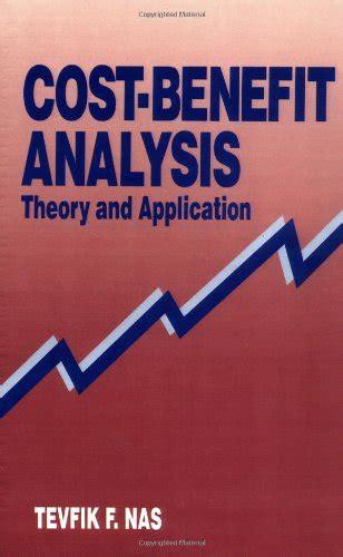 cost benefit analysis concepts and practice books essentials of economics 9781256975960 slugbooks