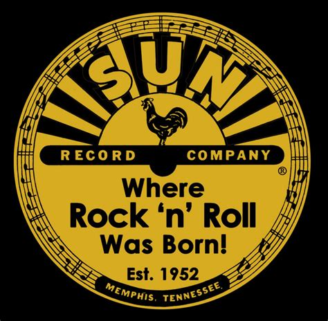 Nashville Records Happy Birthday To Sun Records 61 Years Today Carpy S Cafe Racers