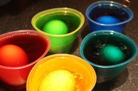 a cautionary tale for americans dyeing easter eggs in the