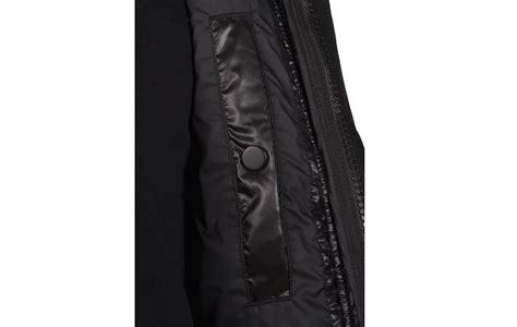 jordan sw jumpman puffer jacket blackblackwhite ferfi