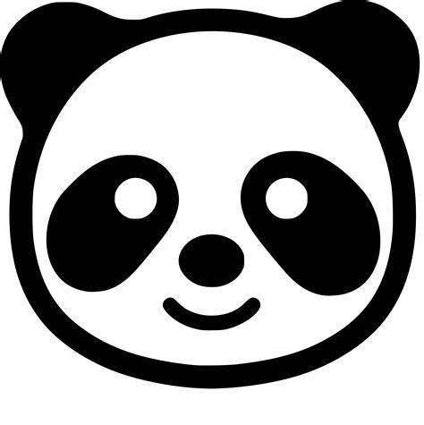 Coloriage Emoji Panda 224 Imprimer Sur Coloriages Info