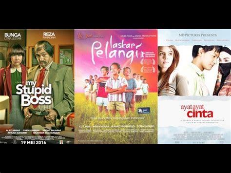 film marvel apa saja ini dia 5 film indonesia terlaris adaptasi novel apa