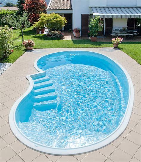 Garten Pool Gfk 1568 by Gfk Pools Traumhaft Sch 246 Ne Pools Sunday Pools Onlineshop