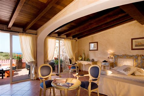 villaggi porto cervo camere colonna resort villaggi sardegna