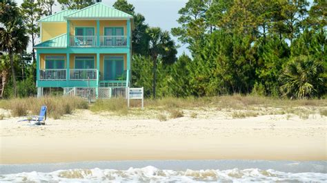 friendly vacation homes cape san blas pet friendly vacation house rentals