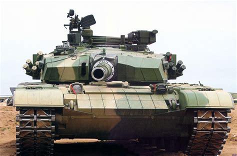 people s liberation army ztz 99 type 99 main battle tank