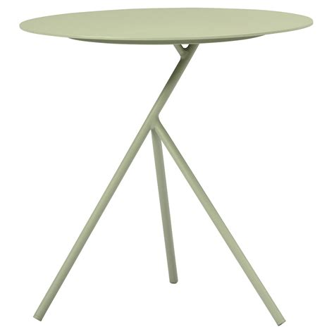 Green Accent Table City Furniture Ibiza Green High Accent Table