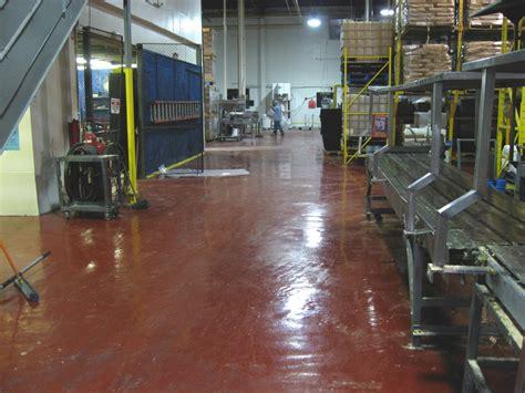 Flooring Warehouse by Warehouse Flooring Warehouse Floor Coatings Armorpoxy
