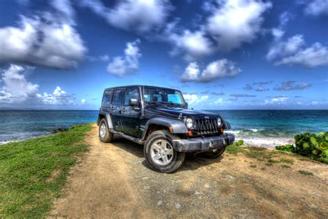 Vieques Jeep Rental Vieques Car Jeep Suv And Golf Cart Reservations