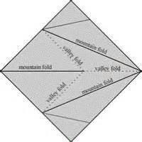 Origami Barking - origami barking