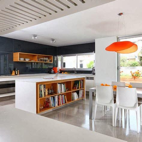 interior de cocina modernas