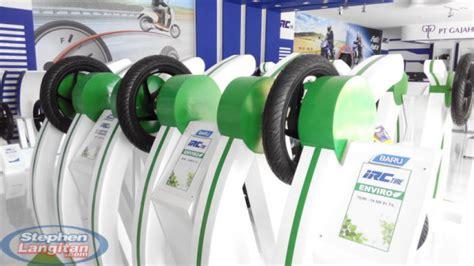 Varian Ban Motor Irc Irctire Zeneos Dan Irc Rilis Varian Baru Di Prj 2015