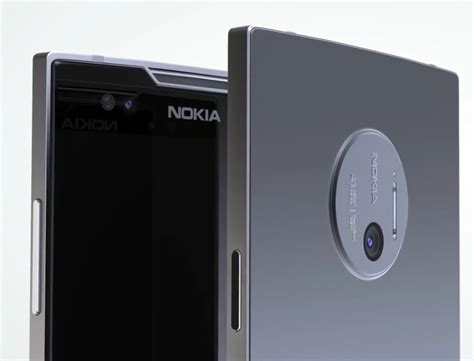 41 mp mobile nokia 9 concept images with 41 mp