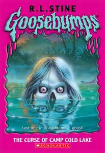 The Book L by Why I Love Goosebumps And Point Horror Damn That S
