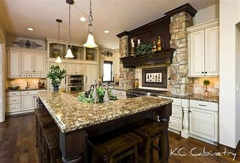 Tuscan Style Kitchen Curtains Tuscan Style Kitchen Gallery Tuscan Kitchen Design Photo Kitchen Designs Kitchen Designs