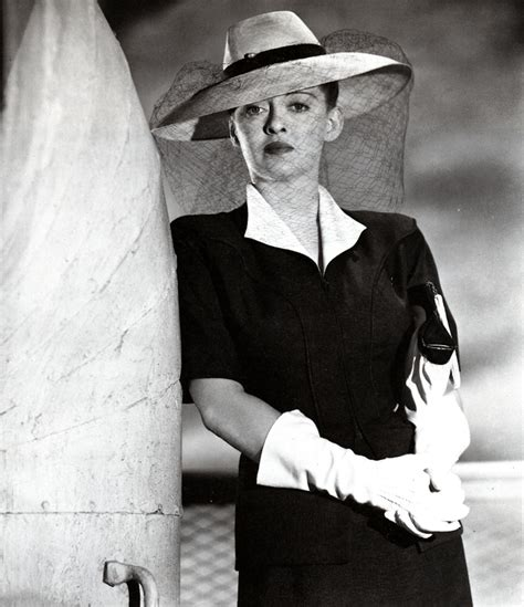 bette davis now gods and foolish grandeur the awfully chic bette davis of