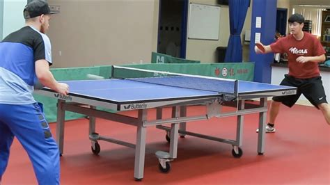 build table tennis legs what it takes to be an olympic table tennis player