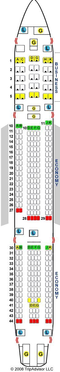 seating guru seatguru seat map iberia airbus a330 300 333 seatguru