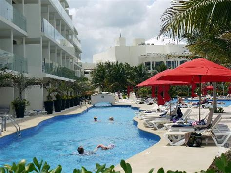 azul sensatori premium section premium section pool picture of azul sensatori hotel by