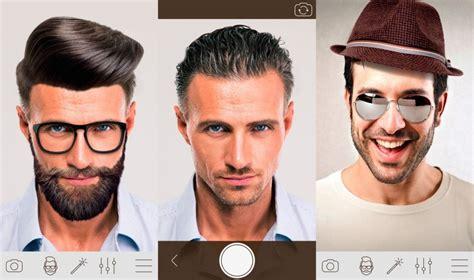 hair style photo booth 10 лучших мобильных приложений для подбора причёсок 2018