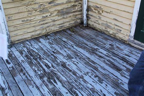 decke rot roof deck