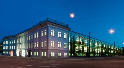Augsburg Mba Tuition by School Spotlight Of Applied Sciences Augsburg