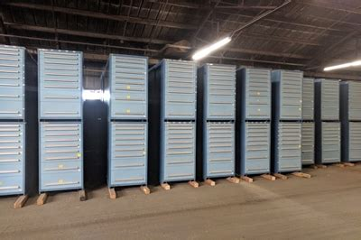 vidmar cabinets for sale used vidmar cabinets for sale by surplus inc