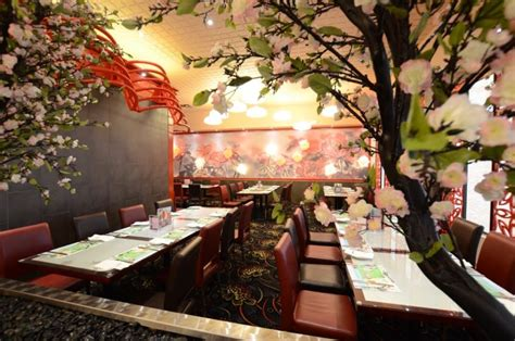 Mississauga Restaurants With Dining Rooms by Mandarin Restaurant Mississauga 72 Photos 35 Reviews
