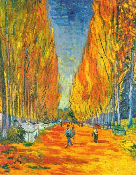 Gogh L by Vincent Gogh L All 233 E Des Alyscs Vincent Vangough