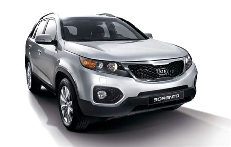 Kia Company Profile Kia Debuts All New Sorento At Seoul Motor Show