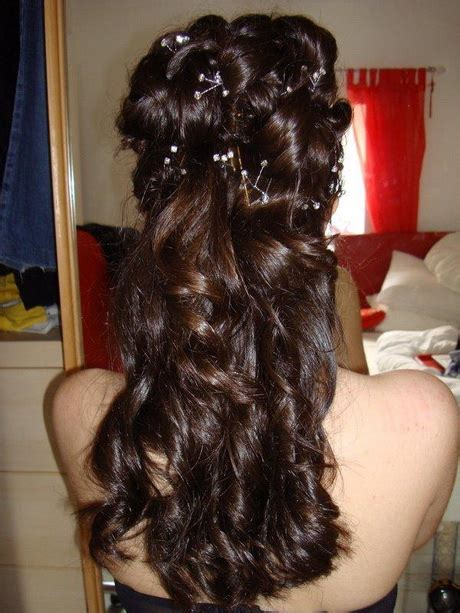 prom hairstyles 2014 half up half half up prom hairstyles
