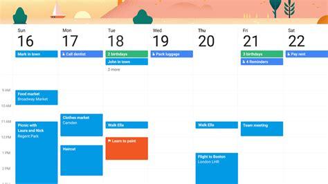 Calendar App Windows 4 Alternatives To Microsoft S Dying Calendar App
