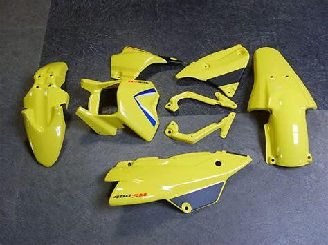 deal suzuki dr z400sm moto plastic kit drz parts