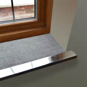 Sloped Window Sill Modern Window Sills In Decorative Designs