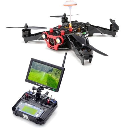 Drone Racer 250 Eachine Racer 250 Fpv Rtf