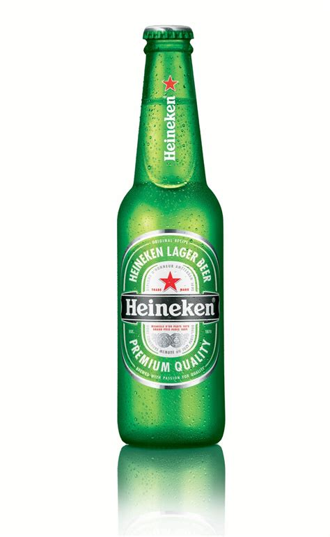 heineken beer what your beer choice says about you