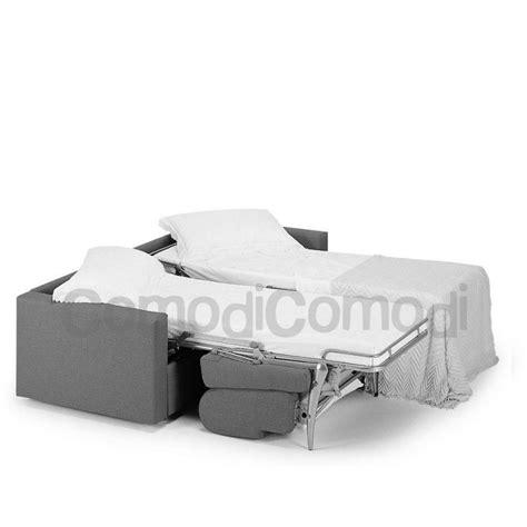 idea divani idea divano letto gemellare 2 letti singoli mat 70cm