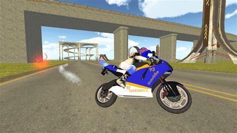 Motorrad Simulator Download by Motorradfahrer Vs Polizeiwagen Chase Simulator Android