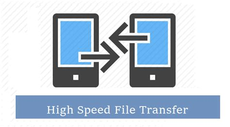 best file transfer 6 best file transfer apps to speed up transfer in mobile