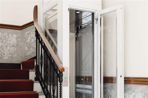 ascensori interni prodotti scale e ascensori marnini