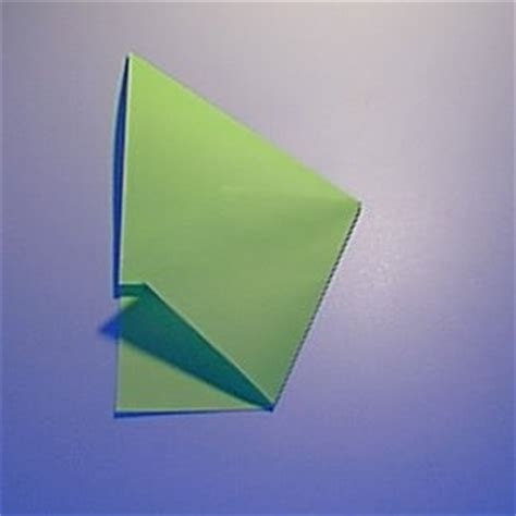 Folding Paper Math Problem - kite maths