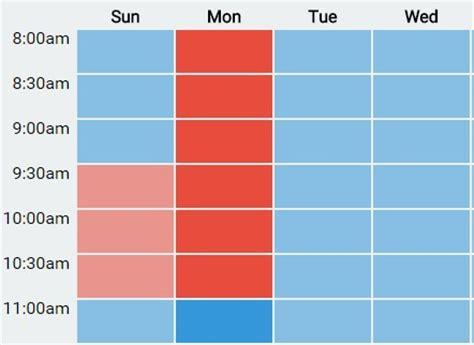 how to make a javascript event calendar jquery calendar plugins jquery script
