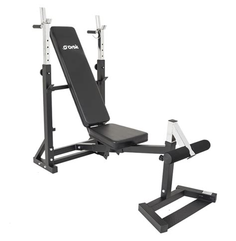 incline or decline bench press orbit incline decline bench press demo model obb2002