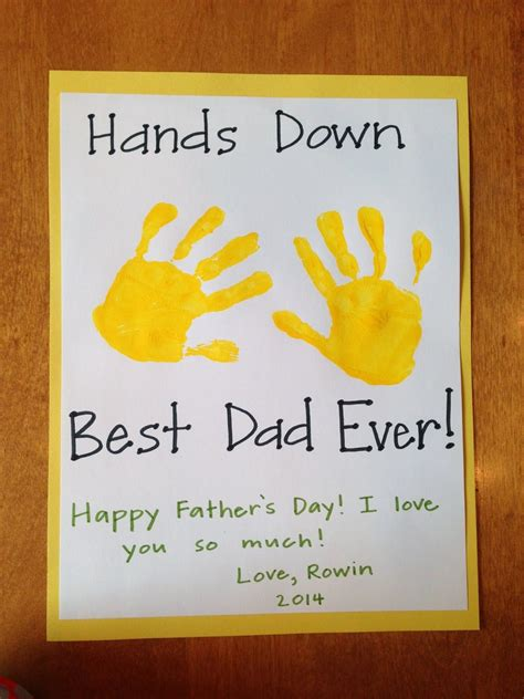 make your own fathers day card s day card teach play