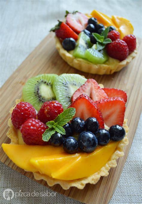 como hacer tartas saladas faciles c 243 mo hacer tartaletas de frutas receta f 225 cil